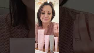 Базовый уход за лицом Мэри Кэй Система TIMEWISE AGE MINIMIZE 3D MARY KAY Таймвайз Марафон красоты