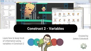 Construct 2 Variables