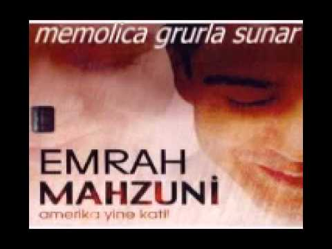 Emrah Mahsuni   Özledim Babam