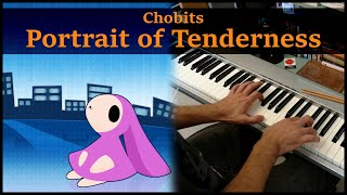 【Chobits】~ Portrait of Tenderness (Piano Cover)