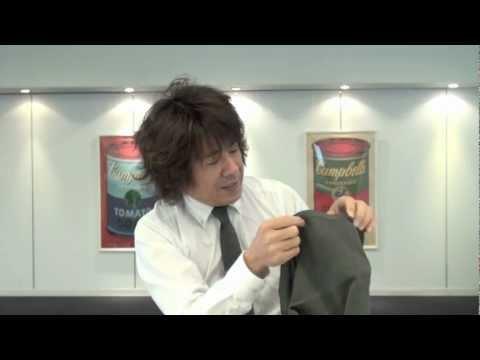 問屋街TV No.59 ユナイテッドアスレ/5.6ozサーマル1/2スリーブTシャツ