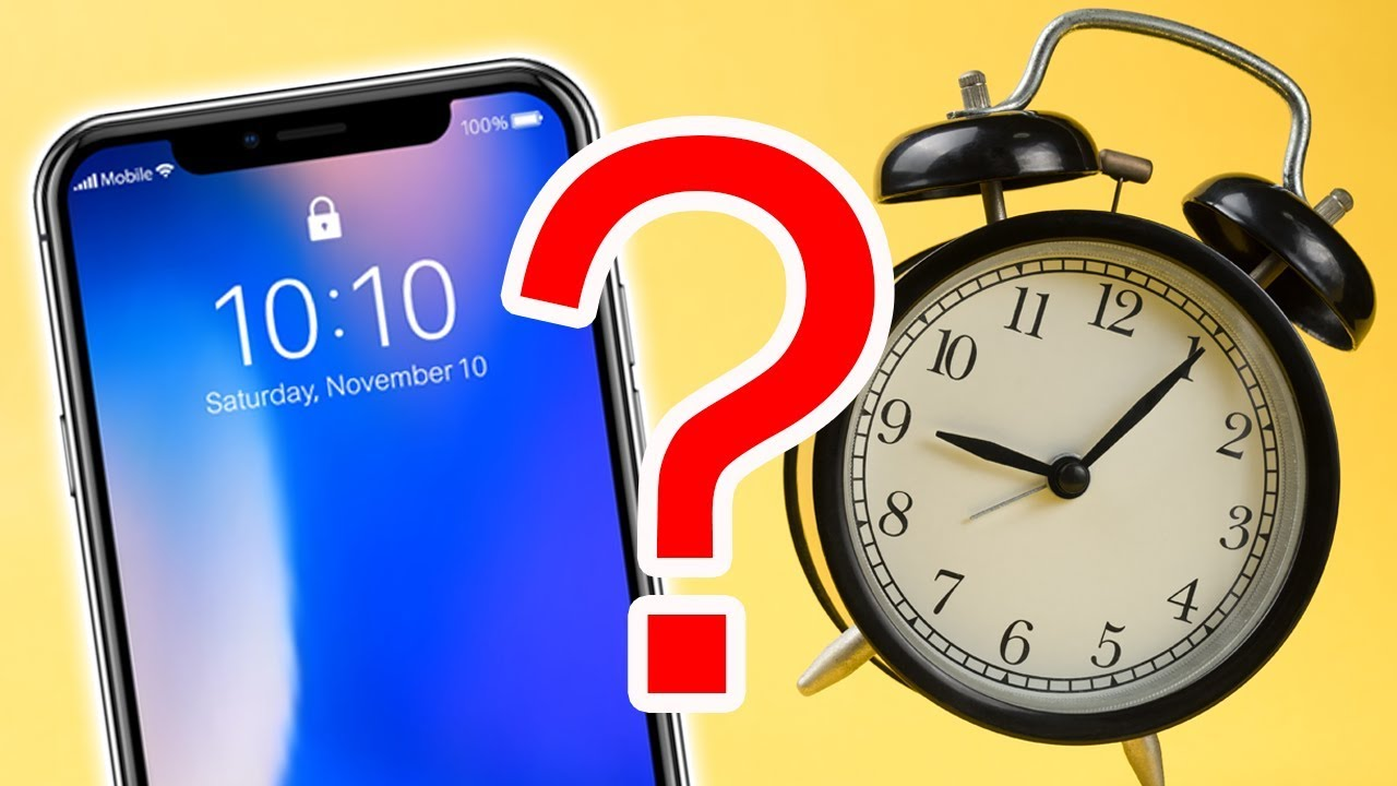 how-do-pcs-and-phones-set-their-own-clocks