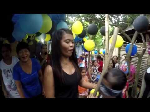 Birthday Iriga Philippines Drone 3 of 3 Expats