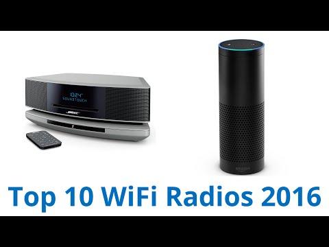 10 Best WiFi Radios 2016