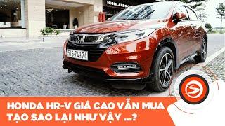 Đánh giá Honda HR-V từ người dùng sau thời gian sử dụng | Otosaigon