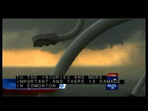 5-19-13 Oklahoma Tornadoes Part 1