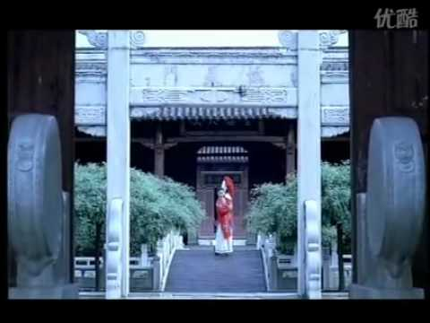 the scenery video,Anqing City Anhui Province  in china