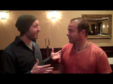 Adam Chandler Interviews Direct Sales Superstar To...