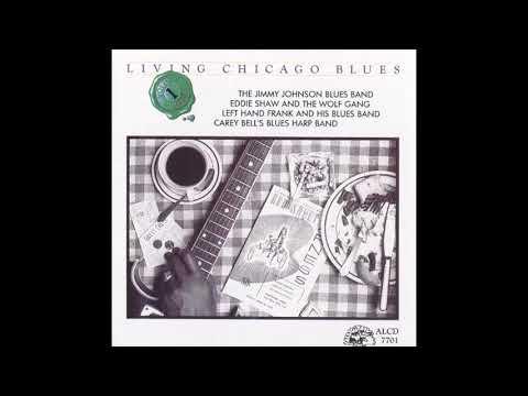 Living Chicago Blues 1