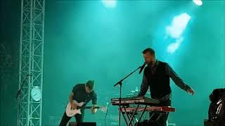 Leprous - Foe live @ Tuska 29.06.2018