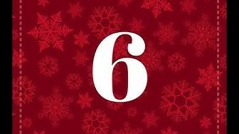 Joulukalenteri Luukku 6: Pasi Kouvalainen