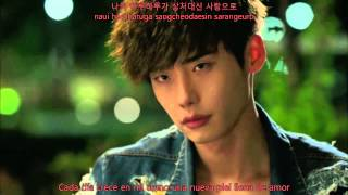Video G.O (지오)   Like Tomorrow Won't Come  (Subespañol + Rom + Hangul) Doctor Stranger Ost download MP3, 3GP, MP4, WEBM, AVI, FLV Agustus 2018