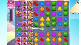 Candy Crush Level 1533  No Boosters