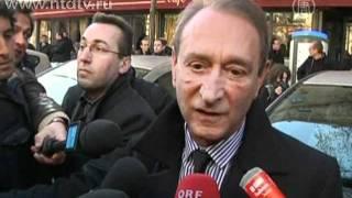 Дешевый прокат электромобилей открылся в Париже(, 2011-12-06T11:27:19.000Z)