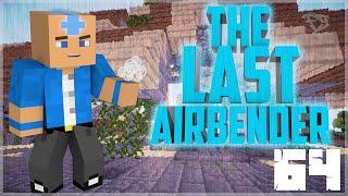 Minecraft avatar the last airbender
