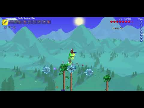 Terraria: Demi's Mad Challenge. (Uncut, Unedited) [READ THE DESCRIPTION! READ IT!!!]]