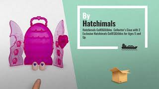 Save Big On Great Hatchimal Colleggtible Toys / After Christmas Sale 2018!: Hatchimals