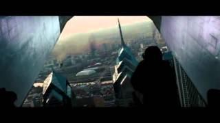 Трейлер фильма «Мировая война Z»