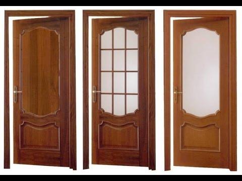 Итальянские двери из массива, алюминия и стекла в