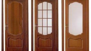 видео Виды межкомнатных дверей: по материалу, покрытию, конструкции, способу открывания Фото