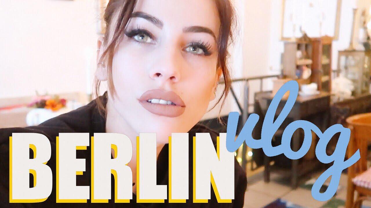 ÉPISODE 40: BERLIN