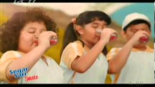 Segar Sari Sweetz Manisnya Seger (iklan)