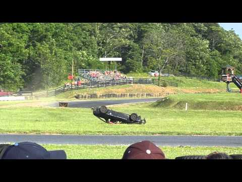 HyperFest 2013 - Excellent Rollover