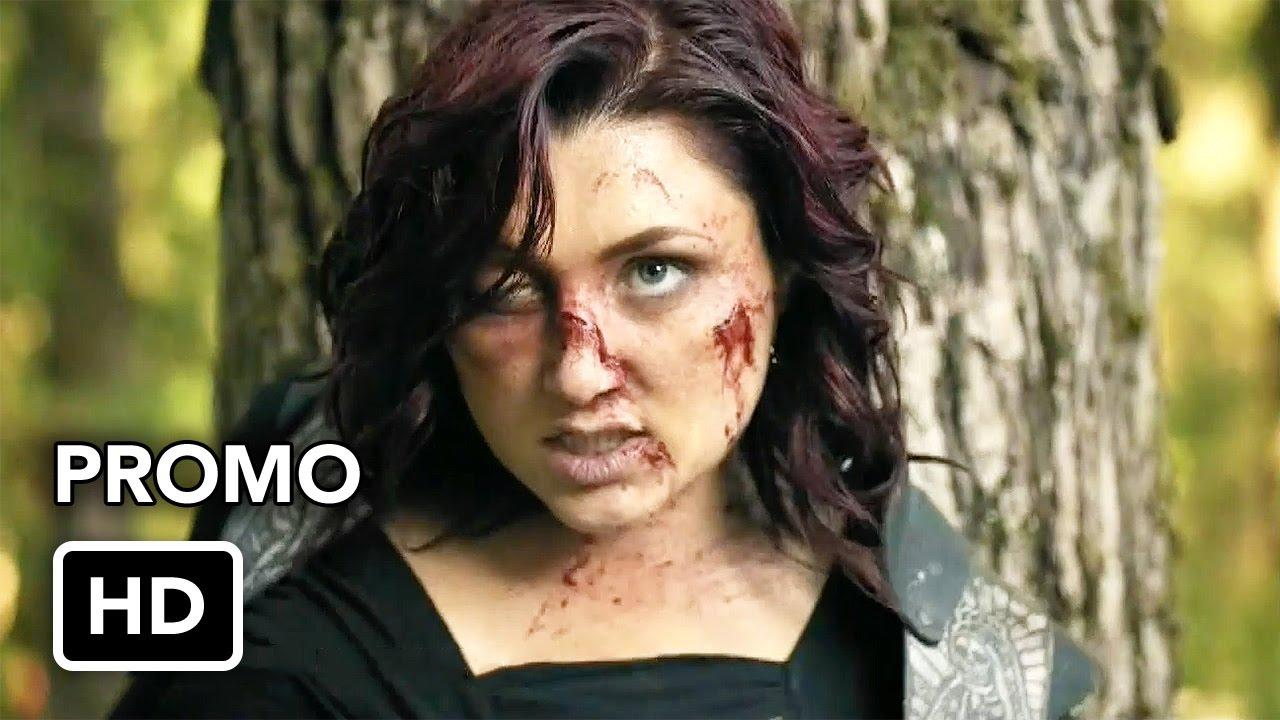 "Anastasia Baranova Hot z nation: anastasia baranova previews 3.14 ""duel,"" addy's"