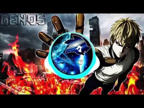 [Electro] Genos Fight Theme [Shade Blur Remix]