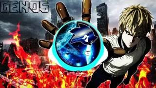 [Electro] Genos Fight Theme [Shade Blur Remix]