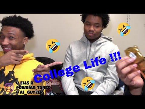 UAlbany Freshman Advice   2019 TWE SHOW!!