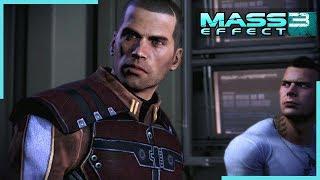 Back to ME3 MODS EGM ALOT & More - Prologue Mass Effect 3