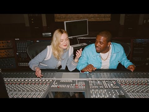 "Tiffany & Co.— Behind the Scenes: ""Moon River"" with A$AP Ferg and Elle Fanning"