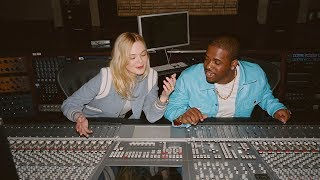 """Tiffany & Co.— Behind the Scenes: """"Moon River"""" with A$AP Ferg and Elle Fanning"""