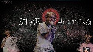 LIL PEEP - Star Shopping