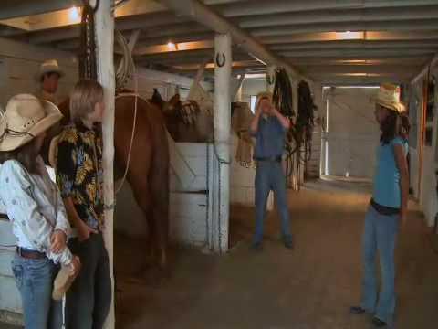 "VBs 2010 Saddle Ridge Ranch (LifeWay) ""Day 4"""