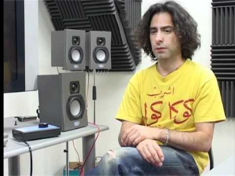 ANN Interviews Tekkon Kinkreet director Michael Arias