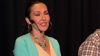 """Patricia Olaniel I - """"BOLEROS Y POESIAS"""" LA MUSICA DE LA CREACION - Libro: Cantos de Fortaleza"""
