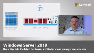 Deep dive on Windows Server 2019 updates