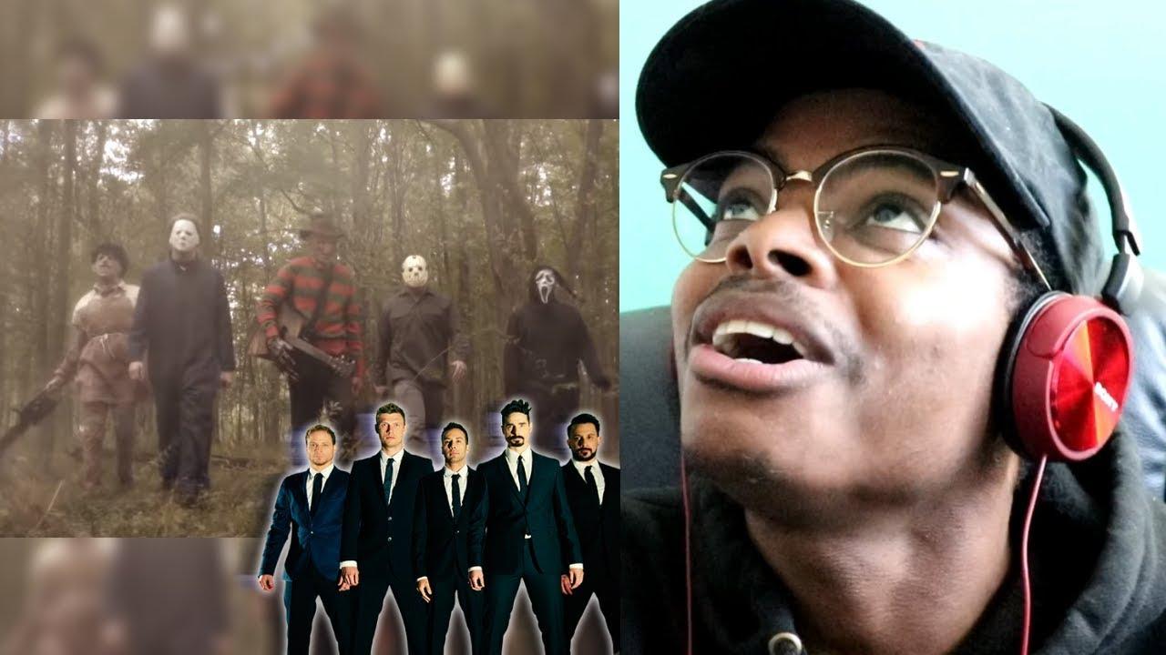 the-vocals-slashstreet-boys-i-ll-k1ll-you-that-way-reaction
