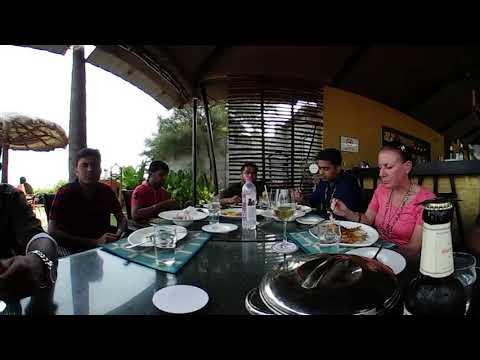 360VR - English Audio - Taj Fisherman's Cove Resort & Spa, Chennai - Video #2