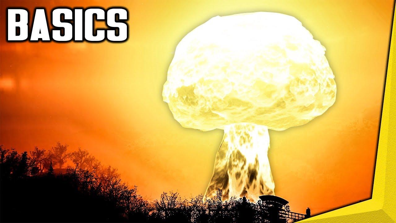 Fallout 76 Basics Guide Youtube