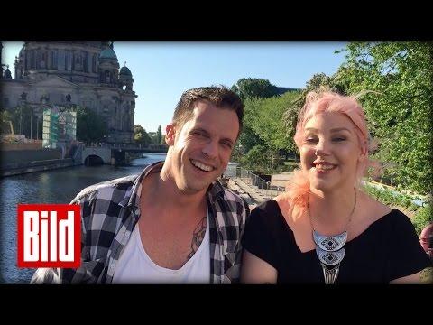 BTN-Stars zeigen ihr Berlin - Kultur auf der Museumsinsel (4/4)