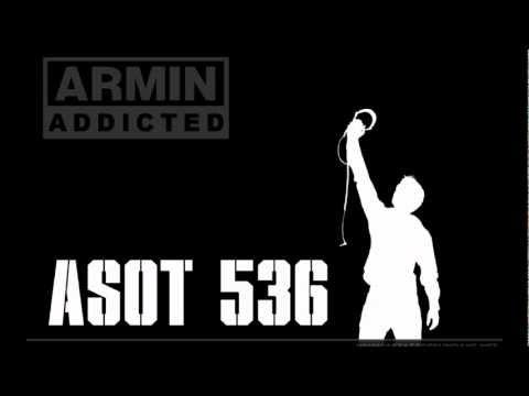 Armin van Buuren - (ASOT 536) [320 Kbps] (Tune Of The Week) Theme #1 for ASOT 550