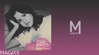 Selena gomez - vulnerable (magixx remix)