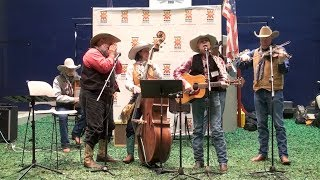Western Music Cowboy Song Utah Carol The Terry Family