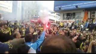 Fenerbahçe SÜPER FİNAL bestesi  yeni beste