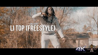 Yung Harris   Lil Top {Freestyle} (Shot By VideoJad) [Official Music Video]