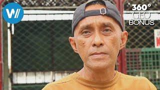 """Bonus-Material zur 360° - GEO Reportage """"Palawan, das Dorf der Gefangenen"""""""