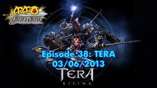 MMO Grinder: TERA (Episode 38)